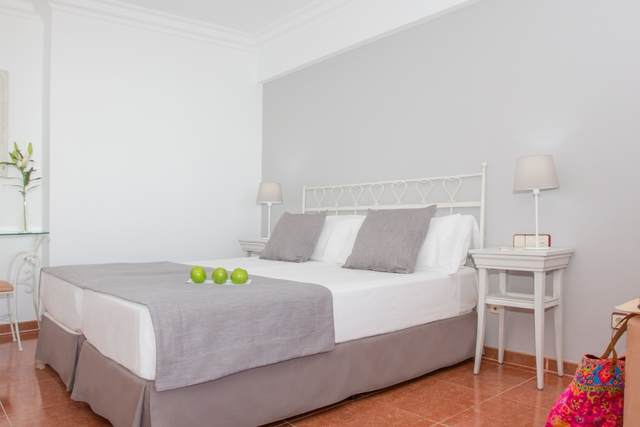 Double family room myseahouse neptuno hotel playa de palma