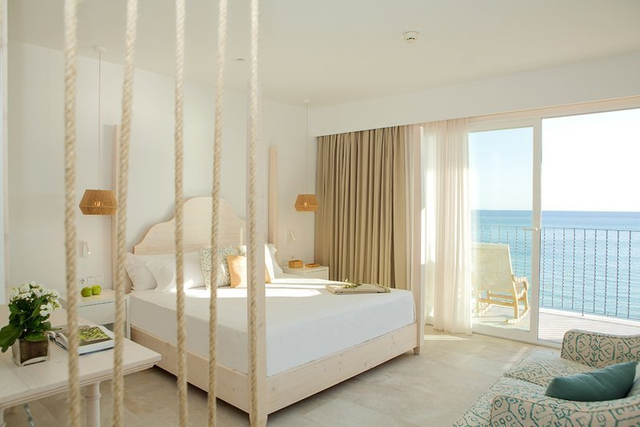 My junior suite hotel myseahouse flamingo only adults +16 playa de palma